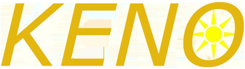 logo firmy Keno Gliwice